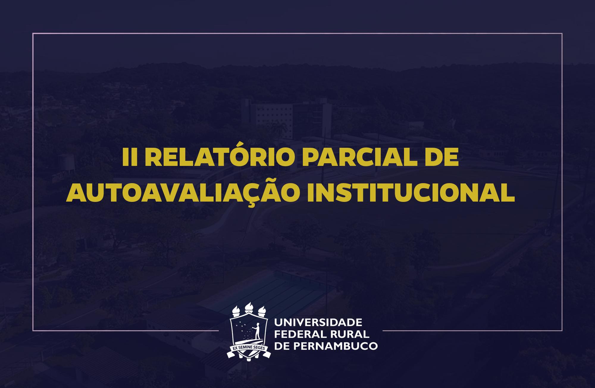 CPA disponibiliza Relatórios de Autoavaliação Institucional 2019