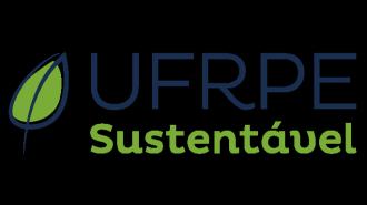 Logo do projeto UFRPE Sustentável