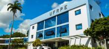 Imagem fachada UFRPE