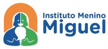 logo do instituto menino miguel