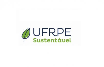 Banner UFRPE Sustentável
